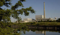 Oyster Creek Generating Station